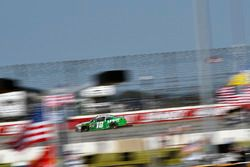 Daniel Suarez, Joe Gibbs Racing, Toyota Camry Juniper Networks