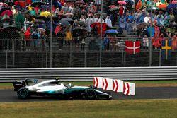 Valtteri Bottas, Mercedes AMG F1 F1 W08 sort large