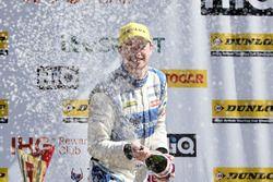 1. James Cole, Team BMR Subaru Levorg