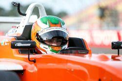 Niall Murray, Newman Wachs Racing