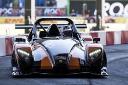 Travis Pastrana pilote la Radical SR3 RSX
