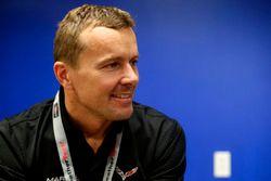 Марсель Фесслер, Corvette Racing