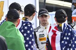 Filipe Albuquerque, Action Express Racing, Ricky Taylor, Jordan Taylor, Max Angelelli, Jeff Gordon,