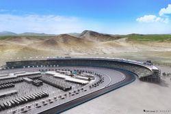 Phoenix International Raceway için önerilen değişiklikler