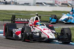 Sébastien Bourdais, Dale Coyne Racing Honda