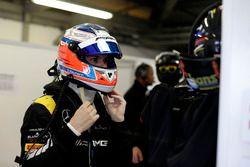 #85 Mercedes-AMG Team HTP Motorsport, Mercedes-AMG GT3: Dominik Baumann