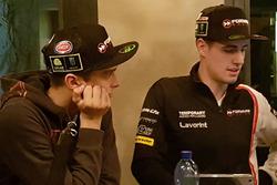 Luca Marini, Forward Racing, Lorenzo Baldassarri, Forward Racing