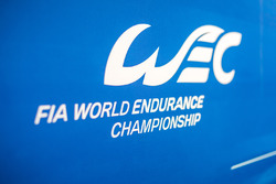 World Endurance Championship logo