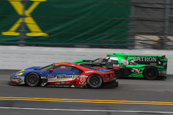 #69 Ford Performance Chip Ganassi Racing, Ford GT: Andy Priaulx, Harry Tincknell, Tony Kanaan