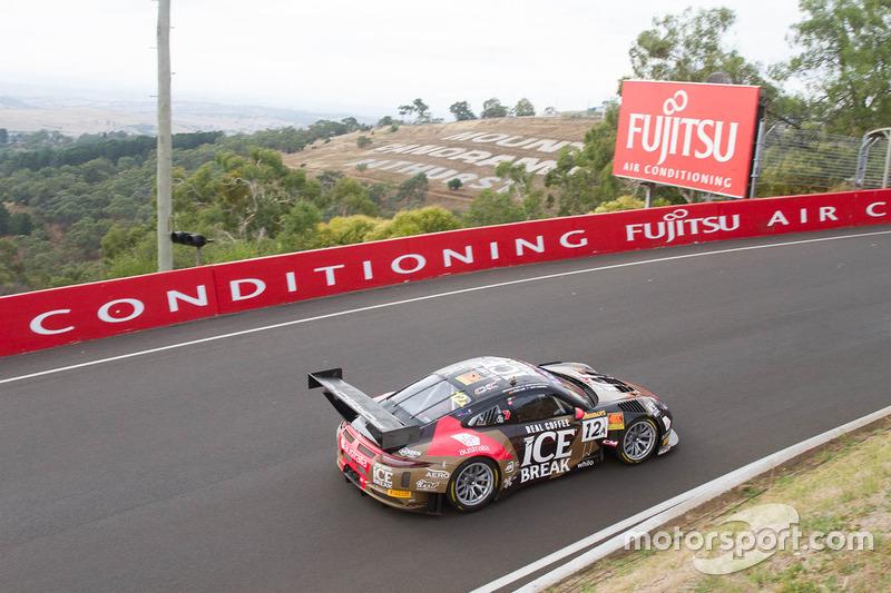 9. #12 Competition Motorsports powered by Ice Break, Porsche 991 GT3 R
