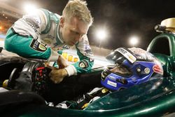Ed Carpenter, Ed Carpenter Racing Chevrolet en J.R. Hildebrand, Ed Carpenter Racing Chevrolet