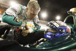 Ed Carpenter, Ed Carpenter Racing Chevrolet and J.R. Hildebrand, Ed Carpenter Racing Chevrolet