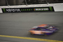 Logo von Monster Energy NASCAR Cup Series