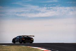 #29 Trofeo Motorsport, Lamborghini Hurricain GT3: Дин Кэнто, Иван Капелли