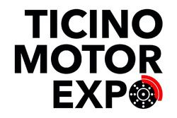 Ticino Motor Show, logotipo
