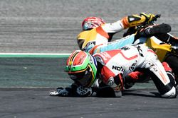 Crash, Darryn Binder, Platinum Bay Real Estate, Gabriel Rodrigo, RBA Racing Team