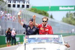Max Verstappen, Red Bull, Sebastian Vettel, Ferrari