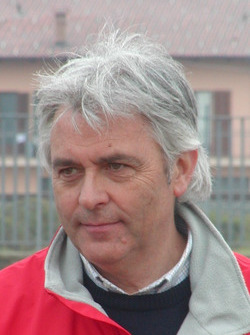 Piero Capello, Veranstalter Rally Valli Cuneesi