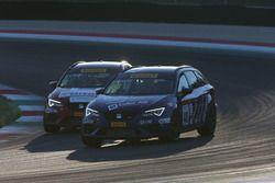 Matteo Zucchi, Seat Motor Sport Italia, Seat Leon Cupra ST-TCS2.0