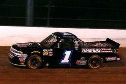 Brandon Hightower, Chevrolet