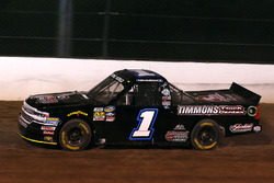 Brandon Hightower, Chevrolet Silverado