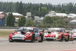 Jose Manuel Urcera, Las Toscas Racing Chevrolet, Mariano Werner, Werner Competicion Ford
