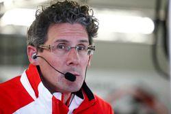 Dr. Frank-Steffen Walliser, Leiter Porsche Motorsport