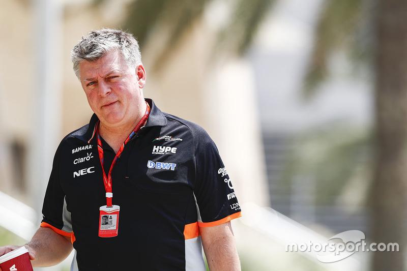 A Force India deu um basta: disse que não mais permitirá duelos entre seus pilotos e, inclusive, ameaçou suspender um deles em caso houvesse um novo incidente.