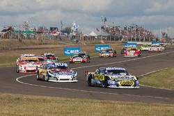 Julian Santero, Coiro Dole Racing Torino, Gabriel Ponce de Leon, Ponce de Leon Competicion Ford, Ser
