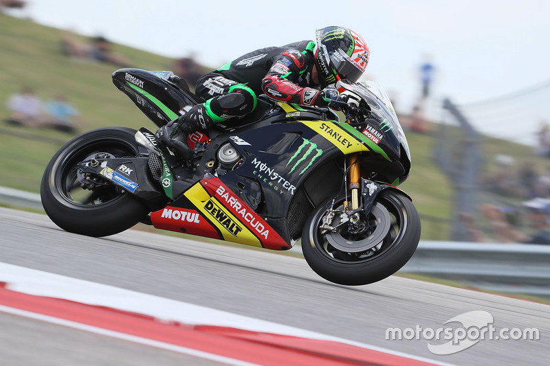 5. Johann Zarco, Monster Yamaha Tech 3