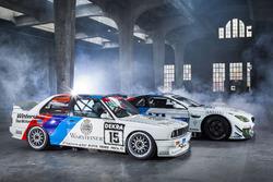 BMW M3 DTM e BMW M6 GT3, BMW Team Schnitzer