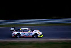 #59 Manthey Racing, Porsche 911 GT3 R: Stefan Widensohler, Reinhold Renger, Harald Proczyk, Sven Mül
