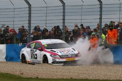 Michael Epps, Tony Gilham Racing, Volkswagen CC
