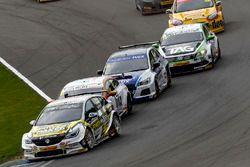 Tom Chilton, Power Maxed Racing; Vauxhall Astra