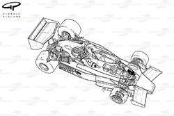 Tyrrell 008 1978 detailed overview