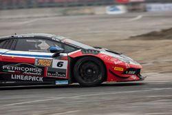 Mauro Trentin, Lamborghini Huracan ST, Petri Corse Motorsport