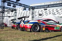 Ferrari F488 GTE