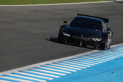 Augusto Farfus, BMW M4 DTM.