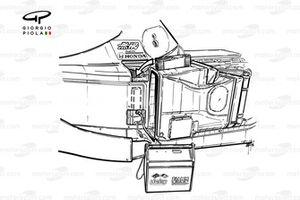 Installation du démarreur de la Ligier JS43