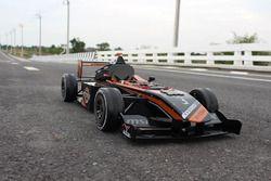 Suchao Modding & Design, F1 Bilgisayarı