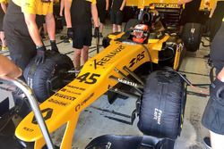 Jack Aitken, Renault Sport F1 Team, Lotus E20