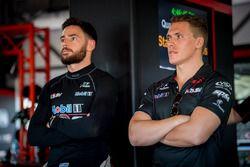 Scott Pye, Holden Racing Team, Ryan Walkinshaw
