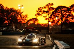 №10 Wayne Taylor Racing Cadillac DPi: Рики Тейлор, Джордан Тейлор, Алекс Линн