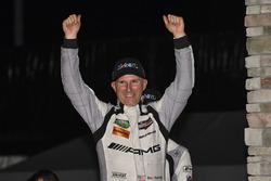 GTD-Podium: 1. Ben Keating, Riley Motorsports