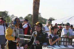Ganador, #60 KohR Motorsports Ford Mustang: Scott Maxwell