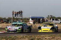 Nicolas Gonzalez, A&P Competicion Torino, Mauricio Lambiris, Martinez Competicion Ford