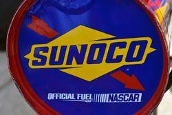 Sunoco gas can