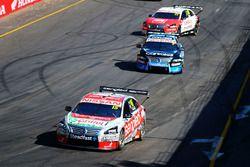 Rick Kelly, Nissan Motorsports, Todd Kelly, Nissan Motorsports, Simona de Silvestro, Nissan Motorspo