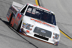 Austin Hill, Young Motorsports Chevrolet