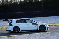 Volkswagen Golf TCR DSG